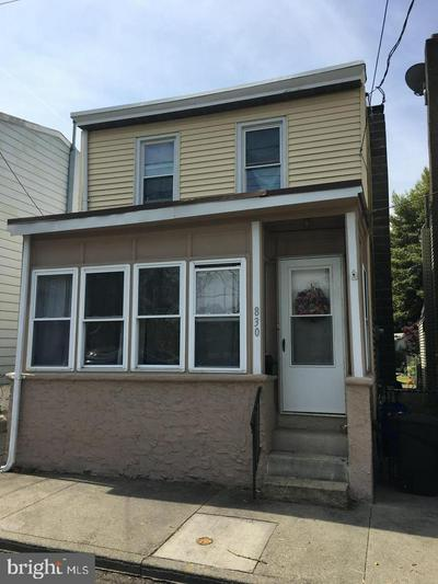 830 LITTLE SOMERSET ST, GLOUCESTER CITY, NJ 08030 - Photo 1