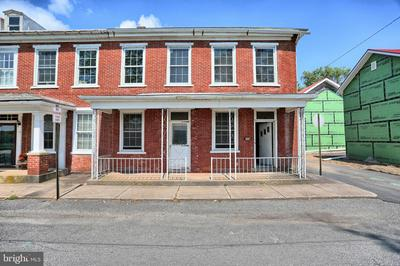 116 N FRONT ST, LIVERPOOL, PA 17045 - Photo 1