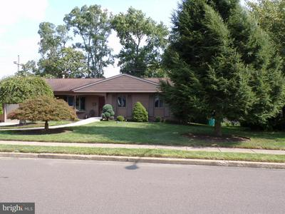 514 DREXEL RD, FAIRLESS HILLS, PA 19030 - Photo 1
