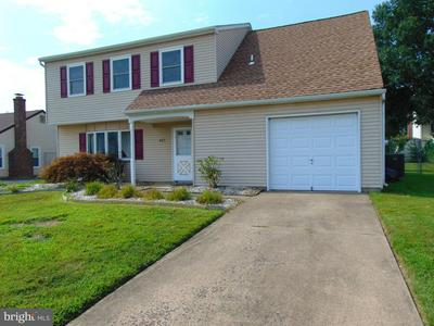 617 KESTON DR, FAIRLESS HILLS, PA 19030 - Photo 2