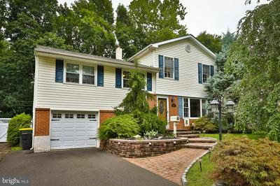 613 MANSFIELD RD, WILLOW GROVE, PA 19090 - Photo 2