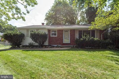 8606 RIDGEVALE AVE, FORT WASHINGTON, MD 20744 - Photo 1
