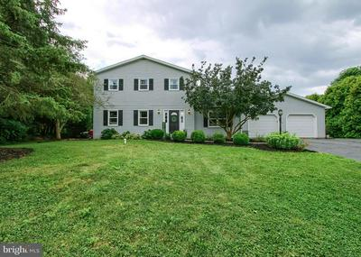 219 CROOKED HILL RD, HUMMELSTOWN, PA 17036 - Photo 1