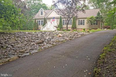 3537 HOLLY SPRINGS RD, AMISSVILLE, VA 20106 - Photo 2