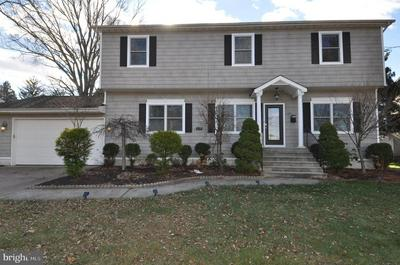 1911 ARENA DR, HAMILTON, NJ 08610 - Photo 1