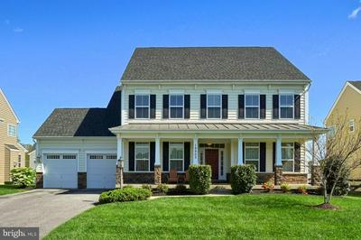 19903 BRIARLEY HALL DR, POOLESVILLE, MD 20837 - Photo 1