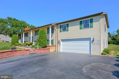 1250 OLD MOUNTAIN RD, WELLSVILLE, PA 17365 - Photo 2