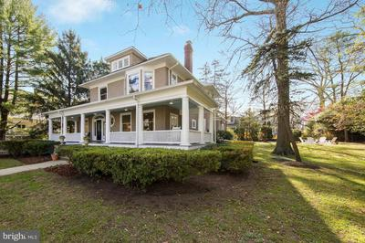 2 E MELROSE ST, CHEVY CHASE, MD 20815 - Photo 1