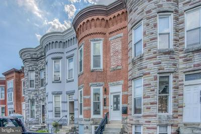 3418 CHESTNUT AVE, BALTIMORE, MD 21211 - Photo 1