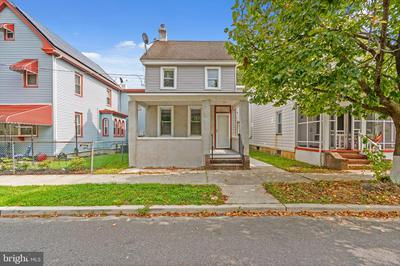 166 FRANKLIN ST, WOODBURY, NJ 08096 - Photo 1