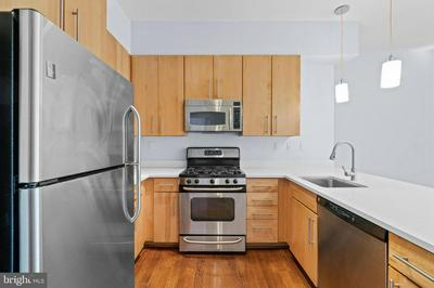 1348 EUCLID ST NW APT 107, WASHINGTON, DC 20009 - Photo 2