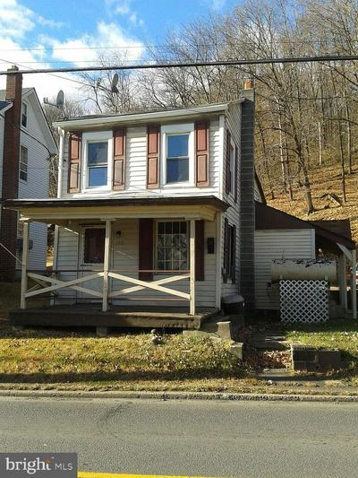 132 POTTSVILLE ST, CRESSONA, PA 17929 - Photo 1