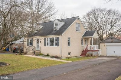 186 MAPLE AVE, COLLEGEVILLE, PA 19426 - Photo 1