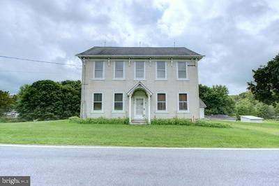 6835 SAEGERSVILLE RD, GERMANSVILLE, PA 18053 - Photo 1