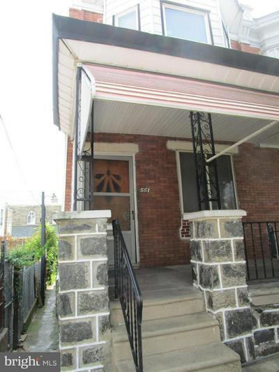 551 N SIMPSON ST, PHILADELPHIA, PA 19151 - Photo 1