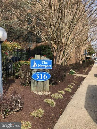 316 BURNSIDE ST APT 205, Annapolis, MD 21403 - Photo 2