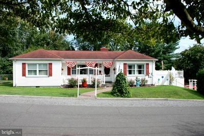 881 HILLTOP DR, CULPEPER, VA 22701 - Photo 1