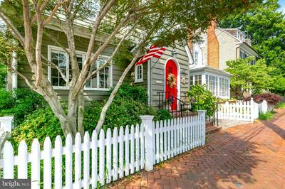 217 KING GEORGE ST, ANNAPOLIS, MD 21401 - Photo 1