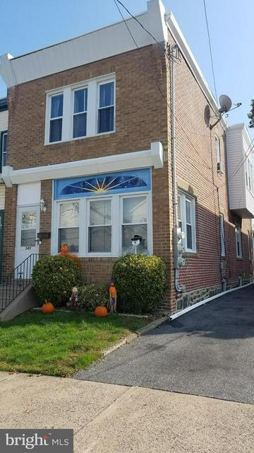 340 E BROADWAY AVE, CLIFTON HEIGHTS, PA 19018 - Photo 1