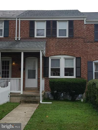 206 WILLOW AVE, BALTIMORE, MD 21286 - Photo 1