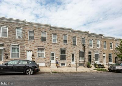 712 BERRY ST, BALTIMORE, MD 21211 - Photo 1