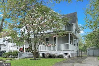 422 COMLY AVE, OAKLYN, NJ 08107 - Photo 2