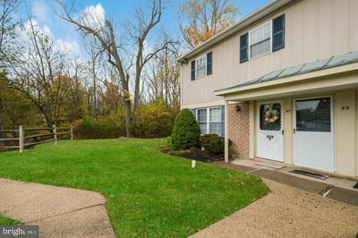 45 SHANNON DR, NORTH WALES, PA 19454 - Photo 1
