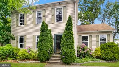 3326 MERCERVILLE QUAKERBRIDGE RD, TRENTON, NJ 08619 - Photo 1