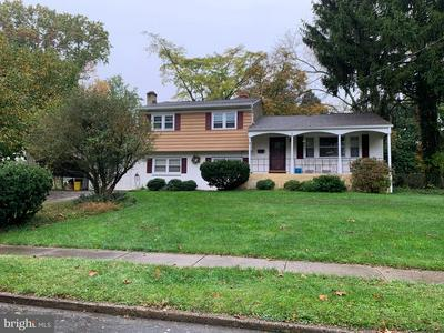 9 CRESTHILL RD, LAWRENCE TOWNSHIP, NJ 08648 - Photo 1