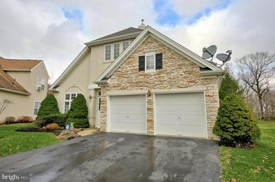 53 GRANDE BLVD, PRINCETON JUNCTION, NJ 08550 - Photo 1