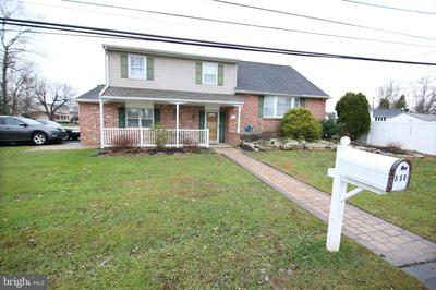 550 LINCOLN AVE, LANGHORNE, PA 19047 - Photo 2