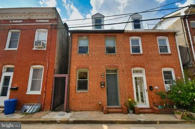 614 S CHAPEL ST, BALTIMORE, MD 21231 - Photo 2