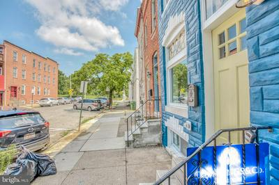 505 S LUZERNE AVE, BALTIMORE, MD 21224 - Photo 2