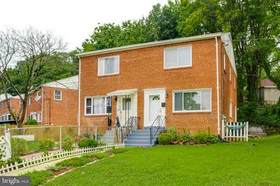 5401 67TH AVE, RIVERDALE, MD 20737 - Photo 1