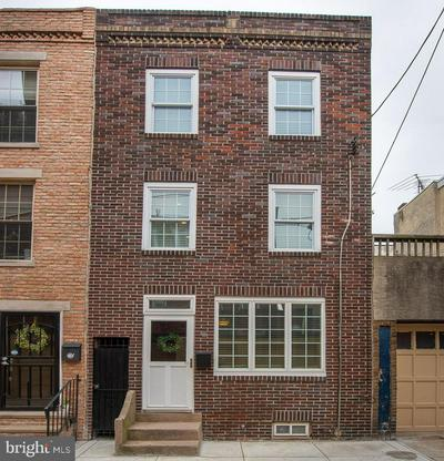 806 S DELHI ST, PHILADELPHIA, PA 19147 - Photo 1
