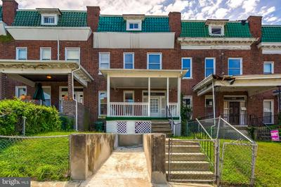 2805 ULMAN AVE, BALTIMORE, MD 21215 - Photo 2