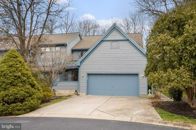 6 WOODSTREAM CT, LAMBERTVILLE, NJ 08530 - Photo 2