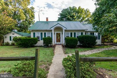 5616 GALESTOWN NEWHART MILL RD, GALESTOWN, MD 21659 - Photo 1