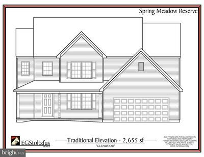 0 RESERVE LANE GLENWOOD PLAN, Mechanicsburg, PA 17050 - Photo 1