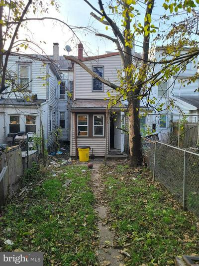 140 JERSEY ST, TRENTON, NJ 08611 - Photo 2