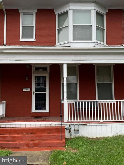 113 N 17TH ST, HARRISBURG, PA 17103 - Photo 1