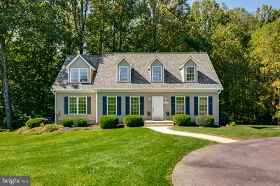 18135 NEW CUT RD, MOUNT AIRY, MD 21771 - Photo 1
