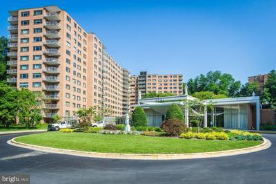 4201 CATHEDRAL AVE NW APT 1107W, WASHINGTON, DC 20016 - Photo 1