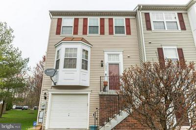 16408 EVES CT, BOWIE, MD 20716 - Photo 1