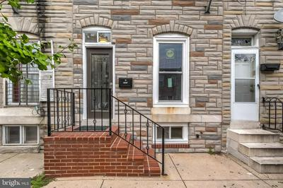 3406 ESTHER PL, BALTIMORE, MD 21224 - Photo 2
