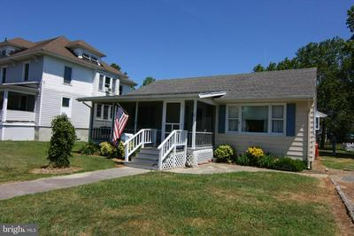 108 COLUMBIA AVE, CRISFIELD, MD 21817 - Photo 2