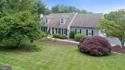 120 COLD SPRINGS DR, KENNETT SQUARE, PA 19348 - Photo 1