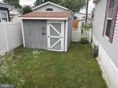 511 WRIGHTSTOWN SYKESVILLE RD UNIT 133, WRIGHTSTOWN, NJ 08562 - Photo 2