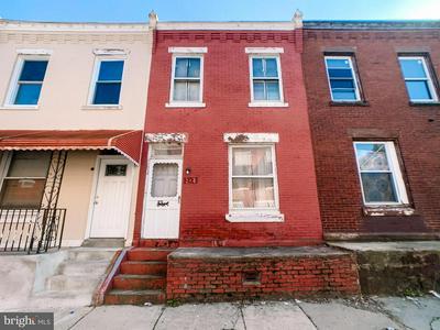 1420 W MAYFIELD ST, PHILADELPHIA, PA 19132 - Photo 1