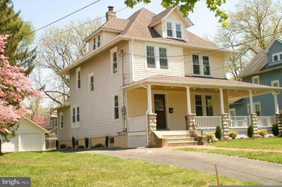 305 7TH AVE, Haddon Heights, NJ 08035 - Photo 1
